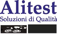 Test rapidi per alimenti – Alitest S.r.l. – Lombardia Logo
