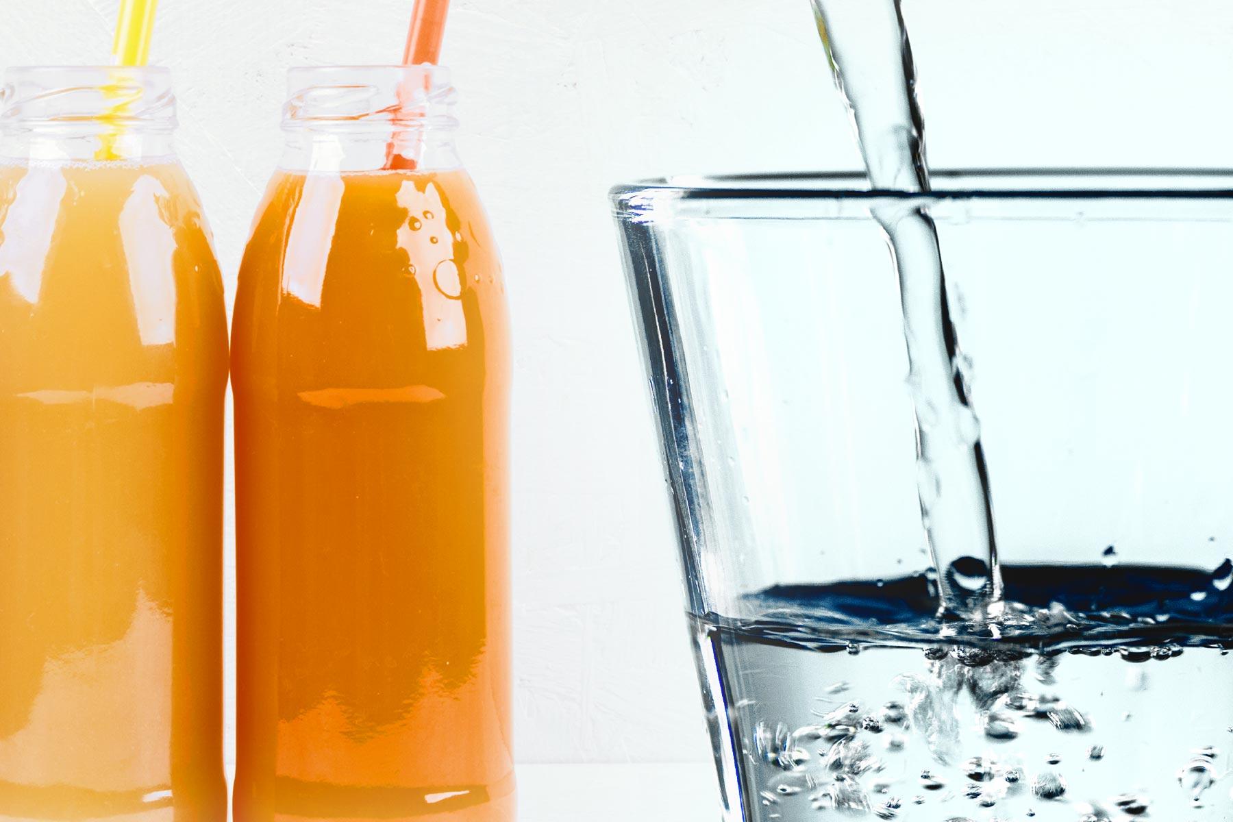 Alitest Test acqua succhi bevande